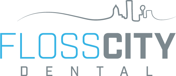 Floss-City-Dental-Logo