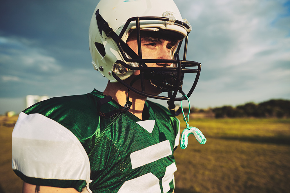 Benefits Of Habing Custom Mouthguards