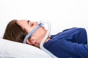 What Is Sleep Apnea & How Do You Treat It?
